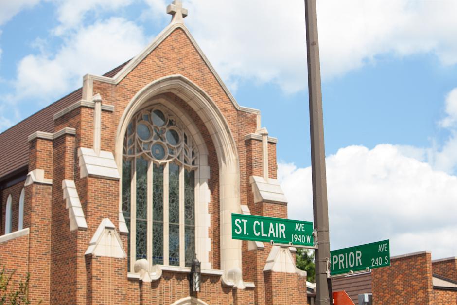 "2012, ""St. Paul"", MN, Minnesota, July, Wedding, Church, ""Pilgrim Lutheran Church"""