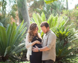 Joel + Rebecca | Maternity