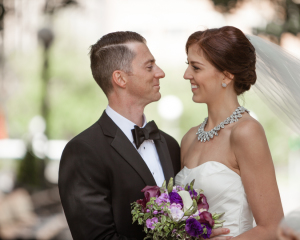 Steve + Kellyn | Married