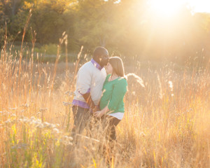 Sampson + Melissa | Engaged