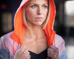 Carrie | Fitness Model