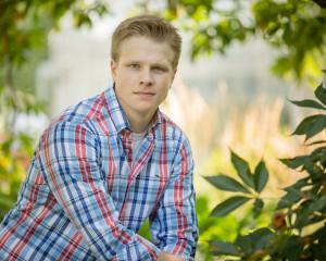 Jarod | Senior