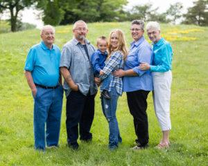 Sweeney Family
