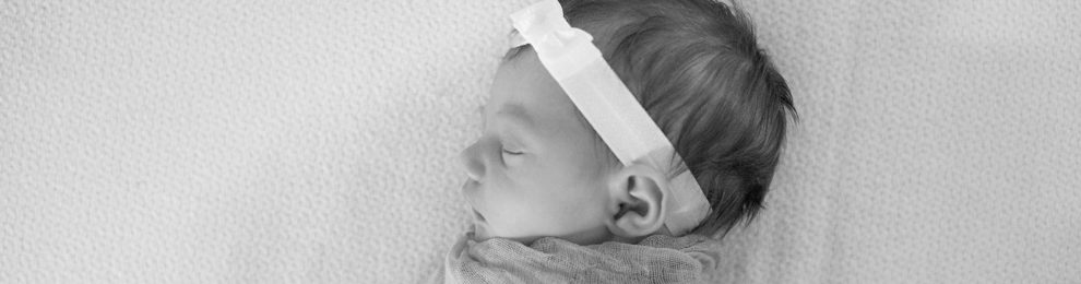 Brooke | Newborn
