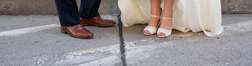 Ryan + Liz   Wedding