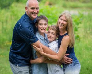 Otremba | Family
