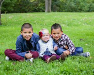 Kieffer | Family